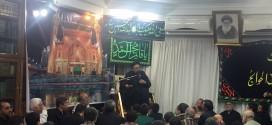 سخنرانی حجت الاسلام والمسلمین سیدحمید میرباقری